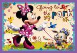 Minnie Mouse Rosa painel festa infantil banner dkorinfest (26)