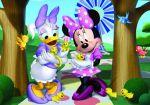 Minnie Mouse Rosa painel festa infantil banner dkorinfest (24)