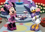 Minnie Mouse Rosa painel festa infantil banner dkorinfest (23)