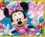 Minnie Mouse Rosa painel festa infantil banner dkorinfest (22)