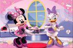 Minnie Mouse Rosa painel festa infantil banner dkorinfest (19)