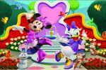 Minnie Mouse Rosa painel festa infantil banner dkorinfest (18)