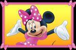Minnie Mouse Rosa painel festa infantil banner dkorinfest (13)