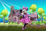 Minnie Mouse Rosa painel festa infantil banner dkorinfest (8)