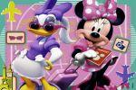 Minnie Mouse Rosa painel festa infantil banner dkorinfest (6)