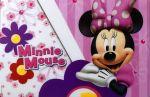 Minnie Mouse Rosa painel festa infantil banner dkorinfest (5)
