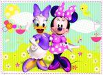 Minnie Mouse Rosa painel festa infantil banner dkorinfest (2)