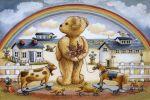 ursos painel festa infantil banner dkorinfest (3)