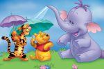 Ursinho Pooh  painel festa infantil banner dkorinfest (12)