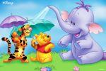 Ursinho Pooh  painel festa infantil banner dkorinfest (5)