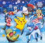 Pokemon painel festa infantil banner dkorinfest (5)