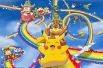 Pokemon painel festa infantil banner dkorinfest (3)