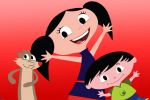 o show da luna painel festa infantil banner dkorinfest (5)