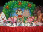 Moranguinho Baby - 20/12/2009