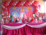 Barbie Gala