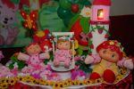 Moranguinho Baby - 21/02/2010