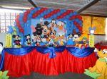 Turma Mickey