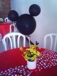 Centro de mesa Mickey/ Minie