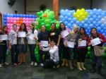 Curso de Arte com balões nível básico em Anchieta