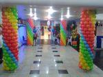 INCA - Festa das crianças
