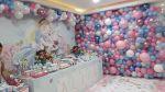 Alice no país das maravilhas Parcweria com Cleyton Balões