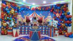 Circo Parceria com Cleyton Balões