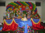 Decoração Patati Patatá