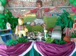 Decoração Fluminense