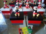 Mickey e da Minnie