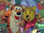 Pooh e Tigrão!