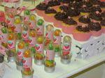 Decoração Provençal da Moranguinho Baby