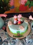 Peppa Pig para Menino