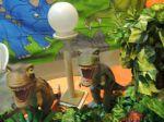 Decoração dos Dinossauros