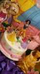 Decoração das Princesas
