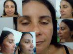 sombreamento básico e clarinho