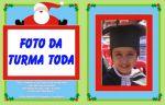 Cartão Noel