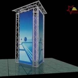Projetos para Stands, Pistas de Dança e Palco