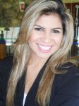 Ingrid Vasconcellos - Recepcionista