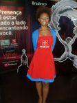 Beth Chagas - Recepcionista