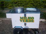 CARRINHO DE MILHO VERDE E PAMONHA