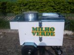 CARRINHO DE MILHO VERDE E PAMONHA - Modelo opcional - Cod. CMVB: R$1.580,00 à vista 90cm X 55cm *com vários brindes.