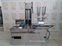 Kit de churros de towner - Cod. KCPT (2 doceiras): R$2.920,00 à vista.