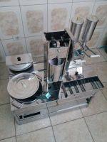 Kit de churros para towner - Cod. KCPT