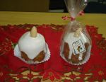 bolinhos natalinos,criação da mana Ivanilda