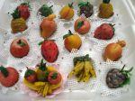 docinhos de frutinhas.