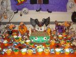 mesa halloween.