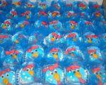 docinhos  da galinha pintadinha