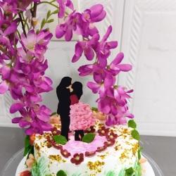 bolo para o dia dos namorados.
