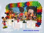 Casa do Mickey