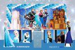 Frozen 2 Cubos